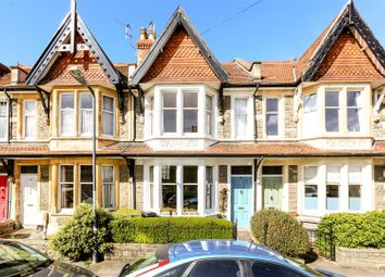 Thumbnail 3 bedroom property for sale in Dongola Road, Bishopston, Bristol