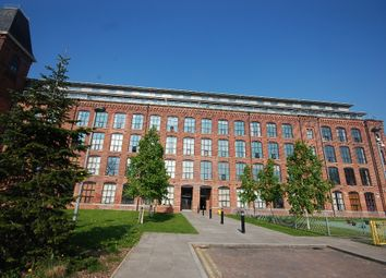 Thumbnail 3 bed flat to rent in Victoria Mill, Houldsworth Street, Reddish