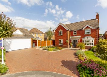 4 bed detached house for sale in Tilford Gardens, The Pippins, Stapleford NG9