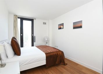 Thumbnail 2 bedroom flat to rent in Gazzano Building, 167-169 Farringdon Road, London
