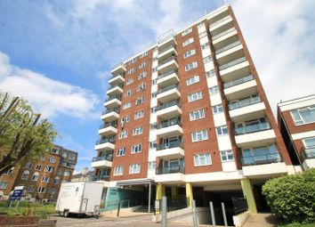 Thumbnail 1 bedroom property to rent in Cambourne Court, Shelley Road, Worthing
