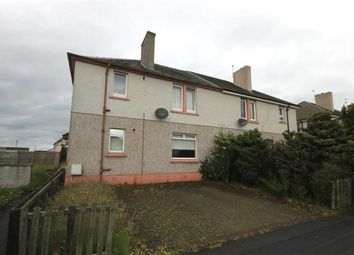 Thumbnail 2 bed flat for sale in King Street, Wishaw, Lanarkshire