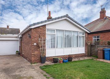 Thumbnail 2 bed detached bungalow for sale in Shaftesbury Avenue, Hornsea