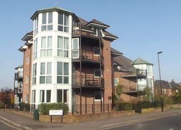 2 bed flat to rent in Highfield Lane, Southampton SO17