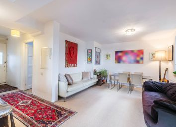 Thumbnail 3 bed flat for sale in Geldeston Road, Clapton