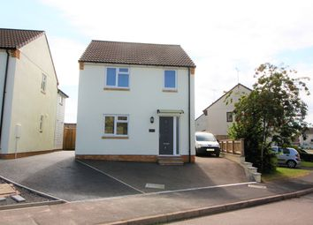 Thumbnail 3 bed detached house for sale in Sliver Street, Kentisbeare, Cullompton