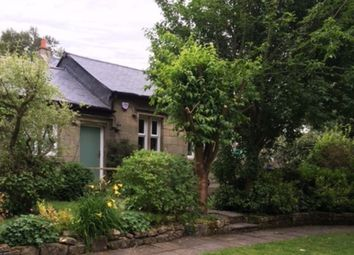 Thumbnail 2 bed barn conversion to rent in Station Road, Rothbury, Morpeth
