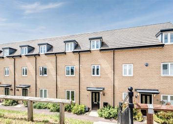 4 bed terraced house for sale in Station Road, Sandy, Bedfordshire SG19