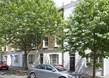 Thumbnail 3 bed terraced house for sale in Jameson Street, London