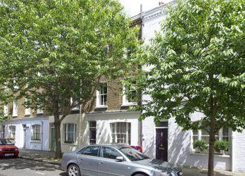 Thumbnail 3 bedroom terraced house for sale in Jameson Street, London