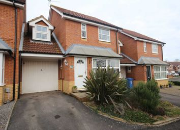 Thumbnail 3 bed link-detached house to rent in All Saints Rise, Warfield, Bracknell