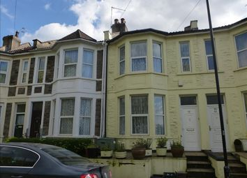 Thumbnail 2 bedroom maisonette for sale in Fox Road, St George, Bristol