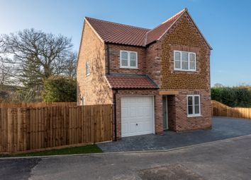 Thumbnail 3 bed detached house for sale in Pentney Lane, Pentney, King's Lynn