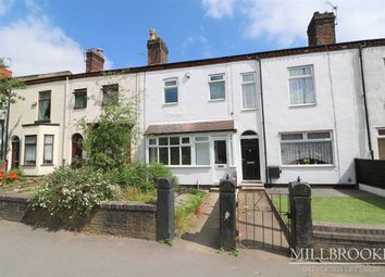 Thumbnail 3 bed terraced house to rent in Walkden Road, Walkden