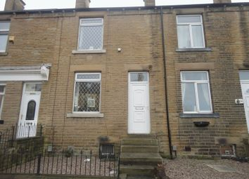 Thumbnail 2 bedroom terraced house to rent in Lees Hall Road, Thornhill Lees, Dewsbury