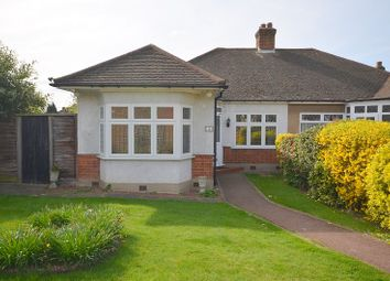 Thumbnail 3 bed bungalow to rent in Pine Court, Upminster
