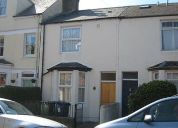 Thumbnail 3 bed property to rent in Brook Street, Oxford