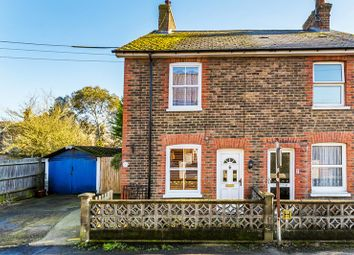Thumbnail 3 bed semi-detached house for sale in Mill Road, Three Bridges, Crawley
