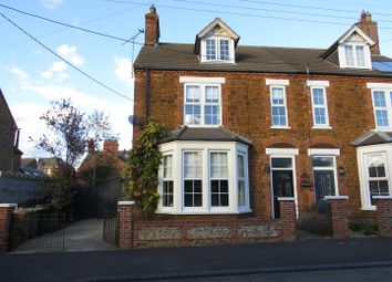 Thumbnail 5 bed semi-detached house for sale in Lincoln Street, Hunstanton