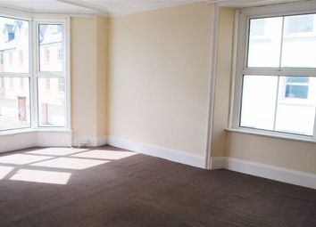 Thumbnail 3 bed maisonette to rent in Warren Street, Tenby