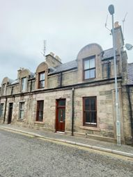 Thumbnail Terraced house to rent in Bogie Street, Huntly