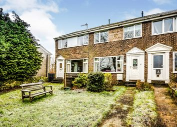 Thumbnail 3 bed terraced house for sale in Sowerby Bridge