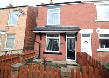 2 bed end terrace house for sale in Carnley Street, Wath-Upon-Dearne, Rotherham S63