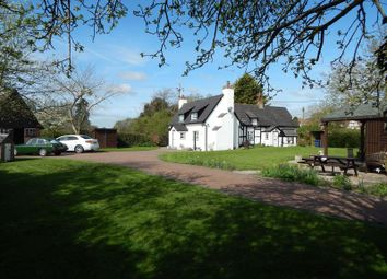 Thumbnail 4 bed detached house for sale in Minsterworth, Gloucester