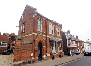 Thumbnail 1 bed flat to rent in Fairland Street, Wymondham