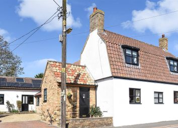 Thumbnail 5 bed detached house for sale in High Street, Needingworth, St. Ives, Huntingdon