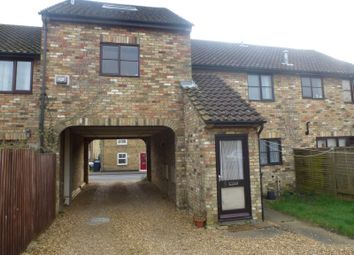 Thumbnail 1 bedroom flat to rent in Senescalls, High Street, Needingworth, St. Ives, Huntingdon