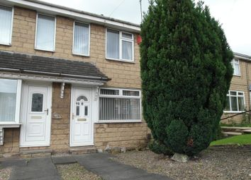 Thumbnail 2 bedroom terraced house to rent in Elland Road, Churwell, Leeds