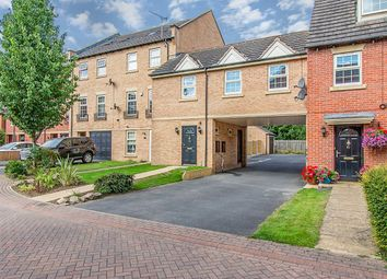 Thumbnail 1 bed flat for sale in Farnley Road, Balby, Doncaster