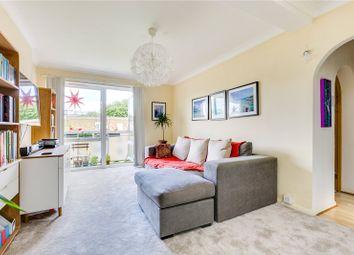 Thumbnail 1 bed flat to rent in Camden Walk, London