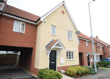 Thumbnail 4 bed property for sale in Legerton Drive, Clacton-On-Sea