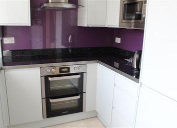 Thumbnail 2 bedroom flat to rent in Bracken Lane, Southampton