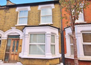 Thumbnail 2 bed terraced house to rent in Aylett Road, London