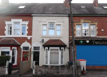 Thumbnail 3 bedroom terraced house to rent in Woodville Road, Kings Heath, Birmingham