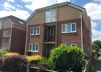 Thumbnail 2 bedroom flat to rent in London Road, Cowplain, Waterlooville