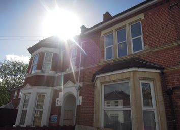 Thumbnail 5 bed semi-detached house to rent in Alma Road, Portswood