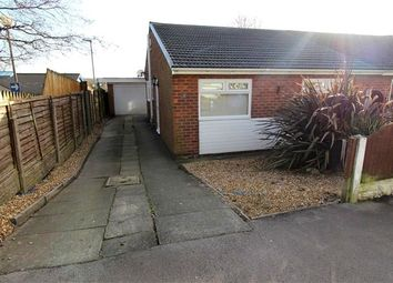Thumbnail 2 bed bungalow for sale in Rosewood Avenue, Preston