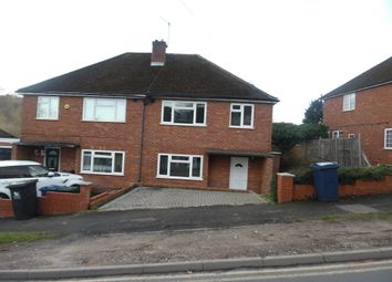 Thumbnail 3 bed semi-detached house to rent in Booker Hill, High Wycombe