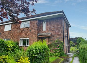 Thumbnail 3 bedroom semi-detached house for sale in Bevin Avenue, Mee Brow, Warrington, Lancashire