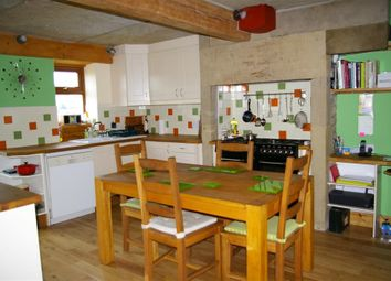 Thumbnail 1 bed property to rent in Sparkhouse Lane, Norland, Sowerby Bridge