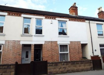 3 bed terraced house for sale in Station Road, Carlton, Nottingham NG4