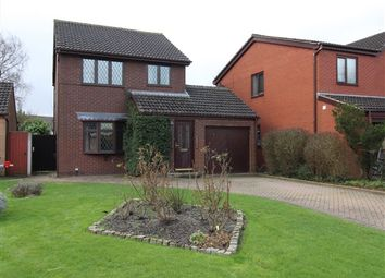 Thumbnail 3 bed property for sale in Station Way, Preston