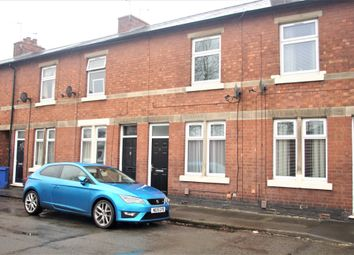 Thumbnail 2 bed terraced house to rent in Nathaniel Road, Long Eaton