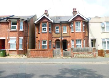 Thumbnail 5 bed property to rent in London Road, Bognor Regis