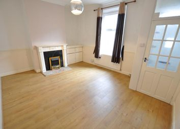 Thumbnail 2 bed terraced house for sale in Elcho Street, Preston, Lancashire