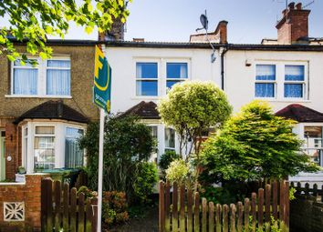 Thumbnail 3 bed terraced house to rent in Butler Road, West Harrow
